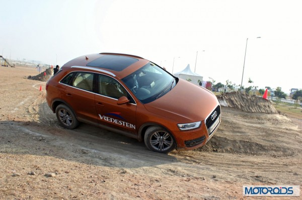 Apollo Vredestein tyre review test at BIC in Audi cars (23)