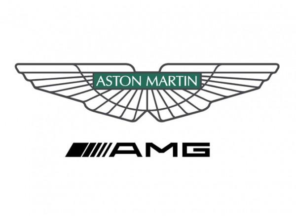 Aston Martin Daimler AMG partnership