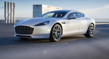 Aston Martin Rapide S Latest Auto News And Reviews Motoroids