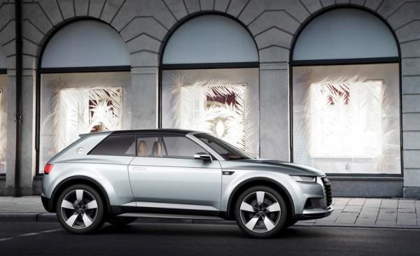 Audi Crosslane Coupe (1)