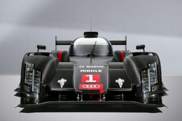 New 2014 Audi R18 e-tron quattro revealed