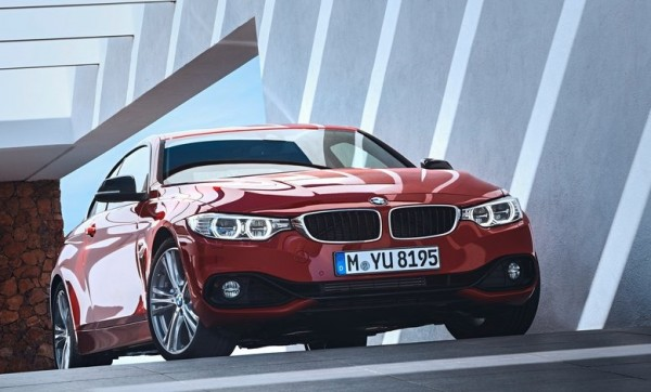 BMW 4 Series GranCoupe to have a Geneva debut