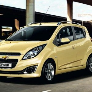 Chevrolet-Beat-Facelift-launch