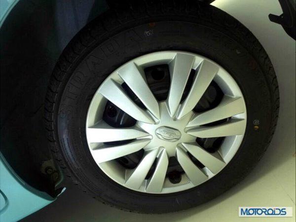 Datsun Go India Exterior (11)