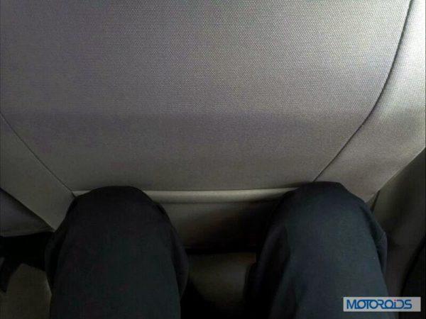 Datsun Go India interior (12)