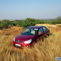 Long term report : Ford Fiesta Classic 1.4 TDCi Duratorq