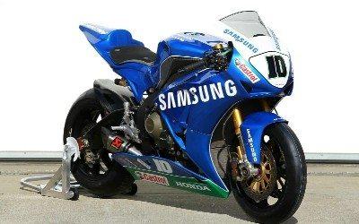 Honda Racing British Superbike Team
