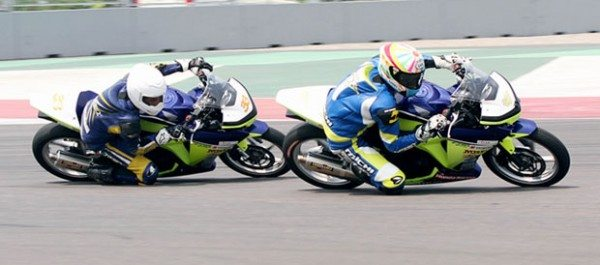 Indian National Motorcycle Racing Championship 2013