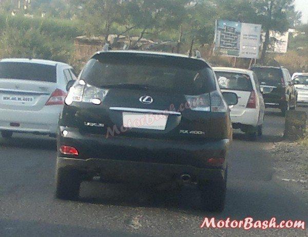 Lexus-RX400-Pics-India-2