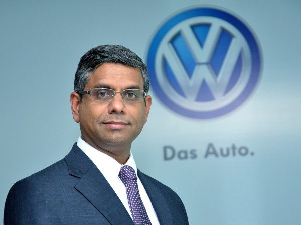 Mahesh Kodumudi vw india