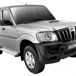 Scorpio Ex to be recalled for preventive inspection