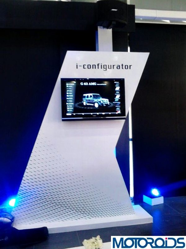 Mercedes Benz Centre of Excellence, Pune (2)