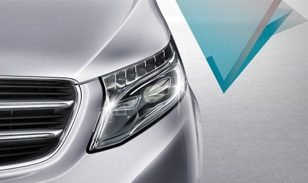 All-new Mercedes V-Class to make its public debut on January 30