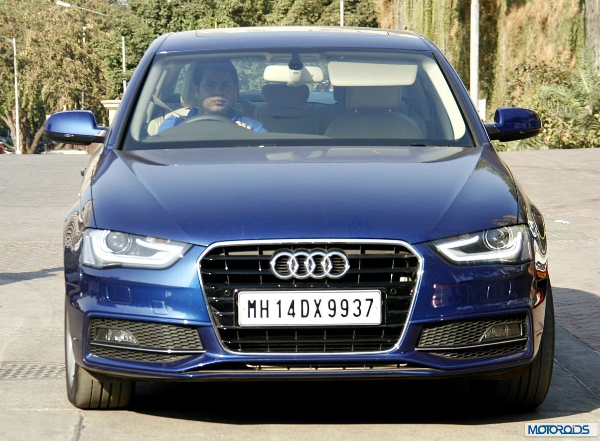 new 2014 audi a4 2 0 tdi review images price specs and. Black Bedroom Furniture Sets. Home Design Ideas