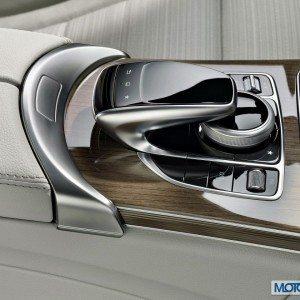 New 2015 Mercedes C Class Interior (2)