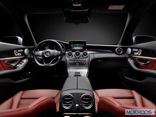 New-2015-Mercedes-C-Class-Interior-6