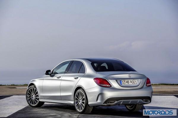 New-2015-Mercedes-C-Class-exterior-1