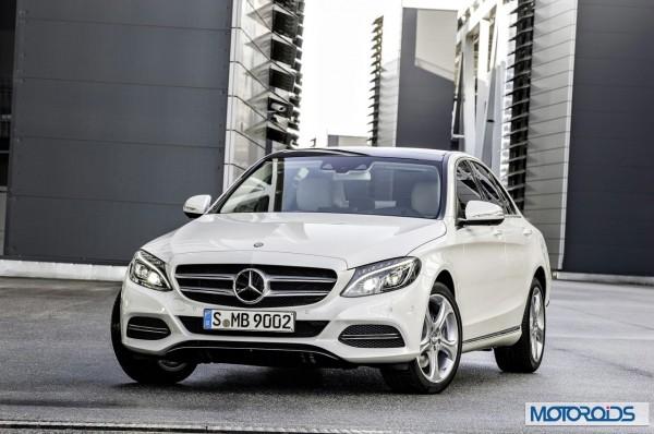 New-2015-Mercedes-C-Class-exterior-5