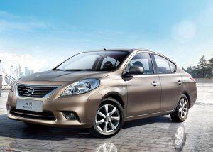 Nissan-Sunny-facelift