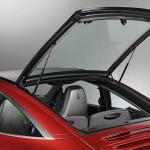 Detroit debut for 2015 Porsche 911 Targa