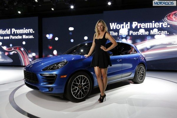Porsche Macan India debut could happen at Auto Expo 2014