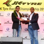 Rahil Noorani crowned 2013 Volkswagen Polo R Cup Champion