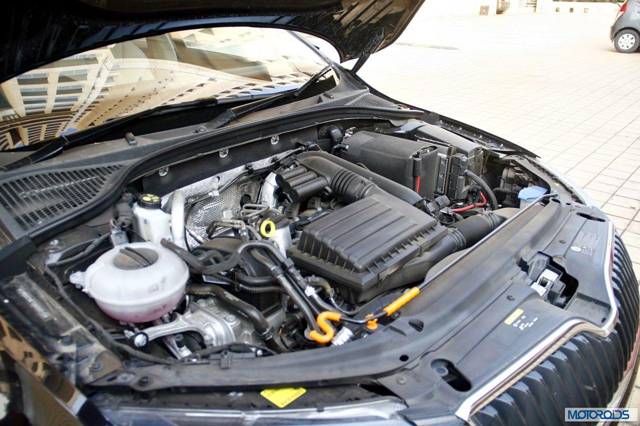 Ecco Skoda Octavia RS iV. La sportiva da 245 CV diventa ...