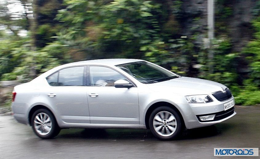 skoda octavia 2 0 tdi diesel manual 131 9. Black Bedroom Furniture Sets. Home Design Ideas