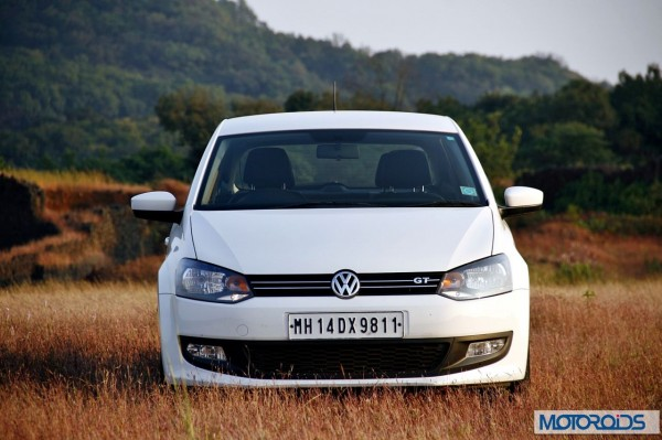 VW Polo 1.6 GT TDI exterior and interior images (13)