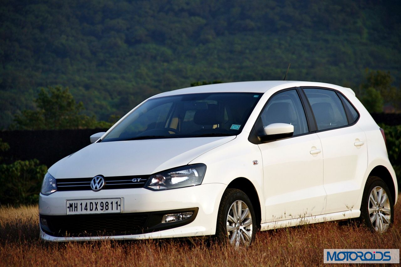 vw polo 1 6 gt tdi exterior and interior images 16. Black Bedroom Furniture Sets. Home Design Ideas