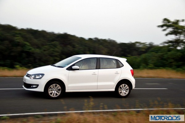 VW Polo 1.6 GT TDI exterior and interior images (58)
