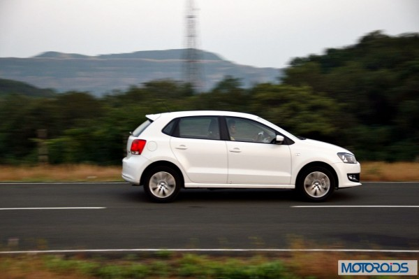 VW Polo 1.6 GT TDI exterior and interior images (61)