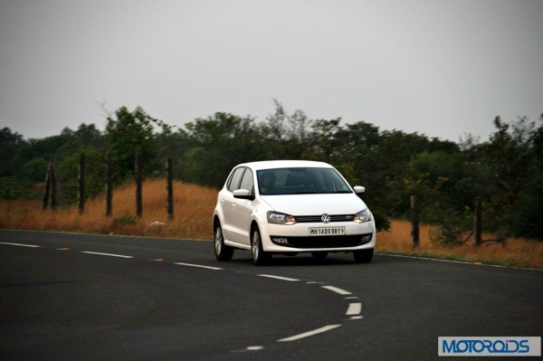 VW Polo 1.6 GT TDI exterior and interior images (65)