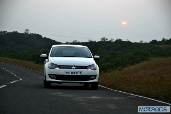VW Polo 1.6 GT TDI exterior and interior images (69)