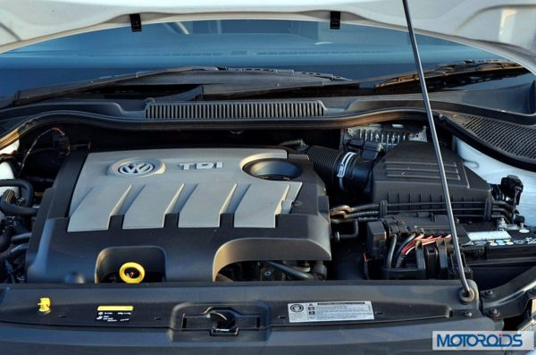 VW Polo 1.6 GT TDI exterior and interior images (78)