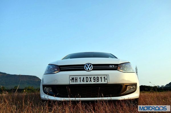VW Polo 1.6 GT TDI exterior and interior images (79)