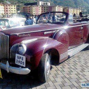 Vintage car Rally Lavasa (4)
