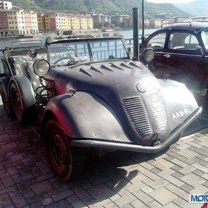 Vintage car Rally Lavasa (6)