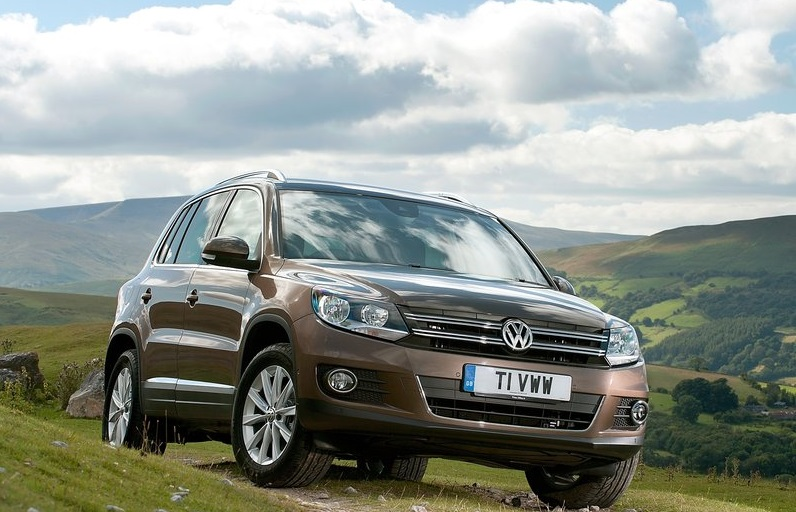 Volkswagen India Bringing 4 New Models By 2017 Polo Based