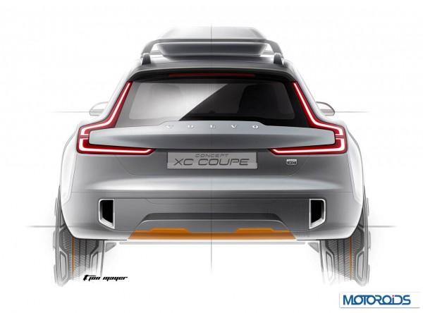 Volvo XC Coupe Concept (1)