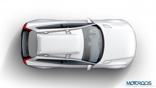 Volvo XC Coupe Concept (2)