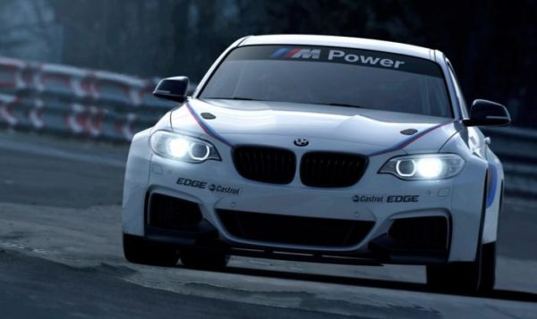 Check out the BMW M235i Racing; Full Details Inside