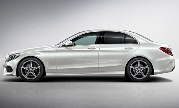 Late 2014 launch for new Mercedes Benz C63 AMG