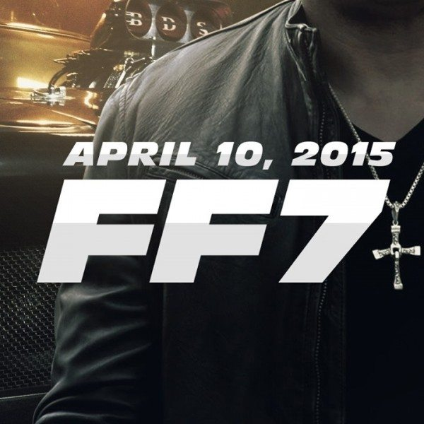 fast and furious 7 pics