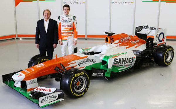 force-india-2013