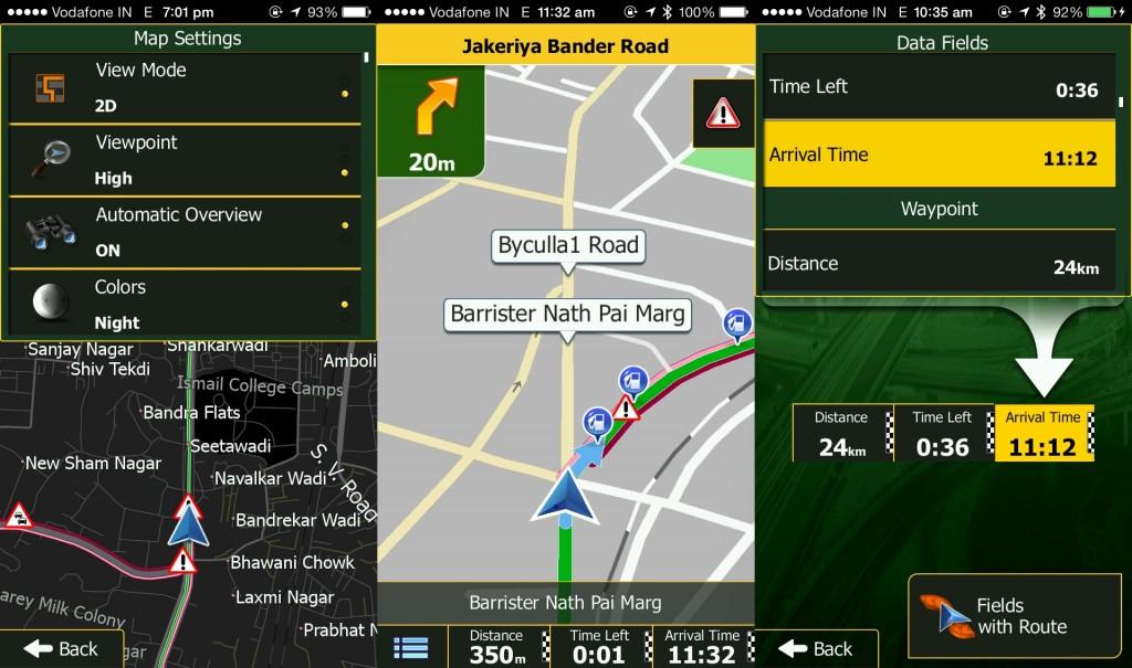 iGo Navigation App Review