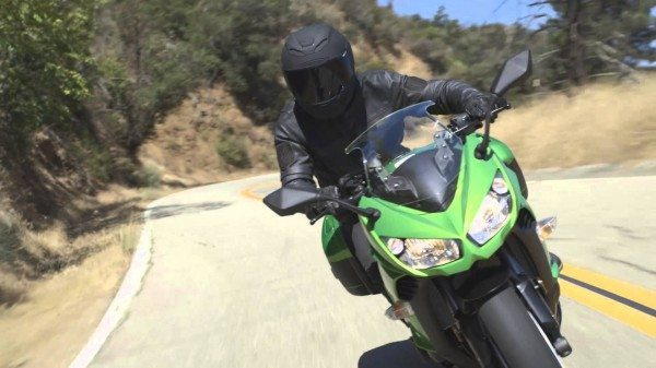 All you need to know about the new 2014 Kawasaki Ninja 1000