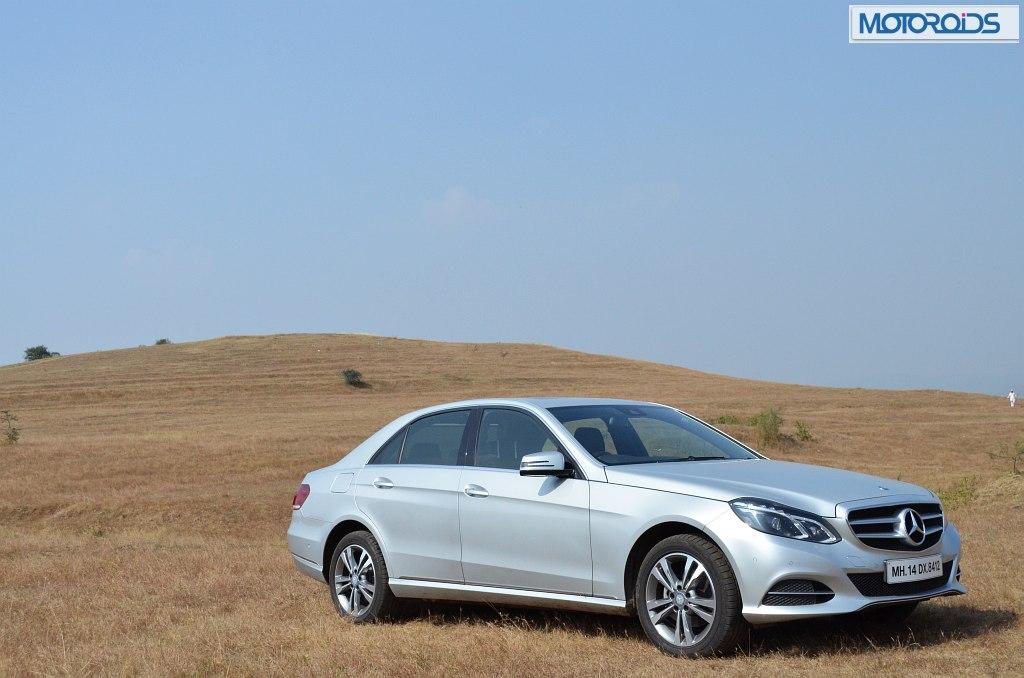 Mercedes e200 cgi petrol review specs images priec 39 for Mercedes benz e200 price