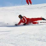 Schumacher fighting for life after skiing accident