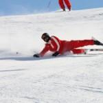 Relief- Michael Schumacher's condition improves